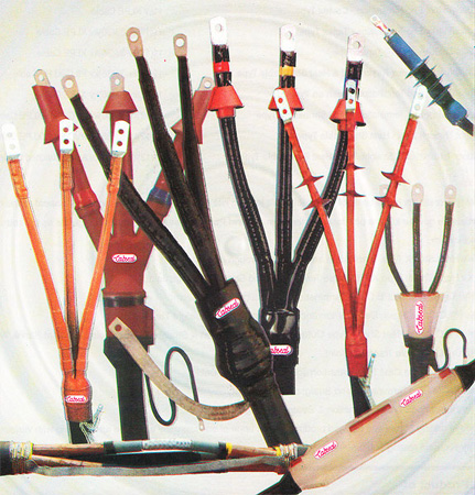 Raychem Indoor Outdoor Cable Jointing Kit 1 1kv 4 16sqmm 3
